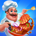Cooking Sizzle: Master Chef  (MOD, Unlimited Money) 1.3.18