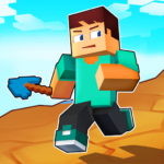 Craft Runner – Miner Rush: Building and Crafting  (MOD, Unlimited Money) 0.0.20