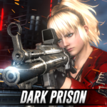 Cyber Prison 2077 Future Action Game against Virus  (MOD, Unlimited Money) 1.3.10