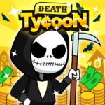 Death Idle Tycoon –  Clicker Games Inc 1.8.19.4  (MOD, Unlimited Money)