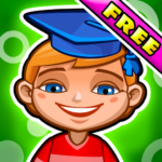 Educational games for kids  (MOD, Unlimited Money)