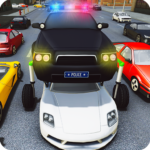 Elevated Car Racing Speed Driving Parking Game  (MOD, Unlimited Money) 0.1