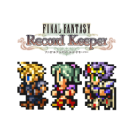 FINAL FANTASY Record Keeper  (MOD, Unlimited Money) 6.3.0
