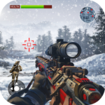 FPS Commando Shooting Games: Call of Sniper Games  (MOD, Unlimited Money) 2.0.3