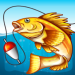 Fishing For Friends 1.61  (MOD, Unlimited Money)