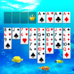FreeCell Solitaire  (MOD, Unlimited Money) 2.9.501