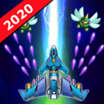 Galaxy Invader: Infinity Shooting 2020  (MOD, Unlimited Money) 1.51