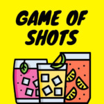Game of Shots (Drinking Games)  (MOD, Unlimited Money)
