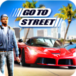 Go To Street  (MOD, Unlimited Money) 4.0