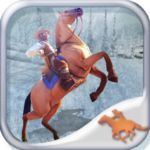 Horse Riding Adventure: Horse Racing game  (MOD, Unlimited Money) 1.1.6
