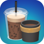 Idle Coffee Corp 2.26  (MOD, Unlimited Money)