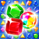 Jewels Forest : Match 3 Puzzle v96 (MOD, Unlimited Money)