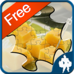 Jigsaw Puzzles Free  (MOD, Unlimited Money) 1.9.17