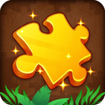 Jigsaw Puzzles – Magic Collection Games  (MOD, Unlimited Money) 1.0.3