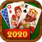 Klondike Solitaire: PvP card game with friends  (MOD, Unlimited Money)