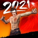 Kung fu street fighting game 2021- street fight  (MOD, Unlimited Money) 1.18