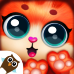 Little Kitty Town – Collect Cats & Create Stories 1.3.18 (MOD, Unlimited Money)