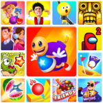 Logic Puzzle Games, All in one Game, New Game  (MOD, Unlimited Money) 1.22