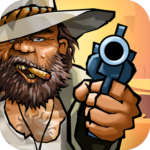 Mad Bullets: Echoes among the Wild West  (MOD, Unlimited Money) 2.1.8