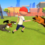 Mad Dogs 1.8.0  (MOD, Unlimited Money)