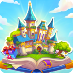 Magic Seasons – build and craft game 1.0.9  (MOD, Unlimited Money)