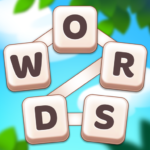 Magic Words: Crosswords – Word search 0.6.3  (MOD, Unlimited Money)