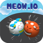 Meow.io – Cat Fighter  (MOD, Unlimited Money) 4.6