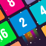 Merge Numbers-2048 Game 2.0.2  (MOD, Unlimited Money)