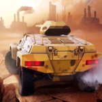 Metal Force: PvP Battle Cars and Tank Games Online 3.47.9 (MOD, Unlimited Money)