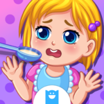 My Baby Food – Cooking Game  (MOD, Unlimited Money) 1.24