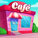 My Coffee Shop – Restaurant Tycoon Game 1.0.1 (MOD, Unlimited Money)