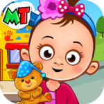 My Town : Daycare Free  (MOD, Unlimited Money) 1.01