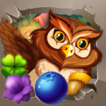 Mystery Forest – Match 3 Game Puzzle (Rich Reward)  (MOD, Unlimited Money) 1.0.31