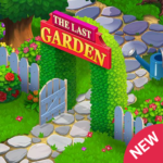 🎁 New Garden🎄🎄 Match 3 Games 🎉 Three in a row v2.7.78   (MOD, Unlimited Money)