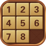 Number Puzzle Games  (MOD, Unlimited Money) 21.0425.00