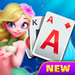 Oceanic Solitaire: Free Card Game  1.9.4 (MOD, Unlimited Money)