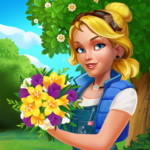 Park Town: Match 3 Game with a story!  (MOD, Unlimited Money) 1.42.3668