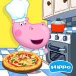 Pizza maker. Cooking for kids  (MOD, Unlimited Money) 1.3.3