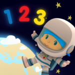 Pocoyo 1, 2, 3 Space Adventure: Discover the Stars  (MOD, Unlimited Money) 1.1.1