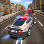Police Highway Chase Racing Games – Free Car Games  1.3.9 (MOD, Unlimited Money)