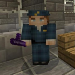 Prison Escape and Evasion maps and mods for MCPE  (MOD, Unlimited Money) 4