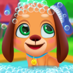 Puppy care guide games for girls  (MOD, Unlimited Money) 8.0