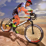 Reckless Rider- Extreme Stunts Race Free Game 2021  (MOD, Unlimited Money) 100.16