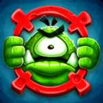 Roly Poly Monsters  (MOD, Unlimited Money) 1.0.75