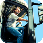 Russion Truck Driver: Offroad Driving Adventure  (MOD, Unlimited Money) 0.3