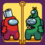 Save The Imposter: Galaxy Rescue  (MOD, Unlimited Money) 0.3.3