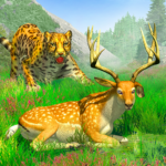 Sniper Clash Jungle Hunting Animal Shooting Games  (MOD, Unlimited Money) 1.26