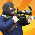 Snipers vs Thieves 2.13.40291 (MOD, Unlimited Money)