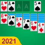 Solitaire Classic v1.4.1  (MOD, Unlimited Money)