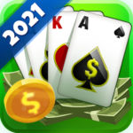 Solitaire Master 2021 – Win Real Money  (MOD, Unlimited Money) 1.9